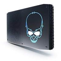 Intel NUC8 VR Machine Mini PC Kit NUC8i7HVK with Radeon RX Vega M Graphics without OS