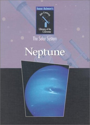 Neptune: The Solar System  | TheBookSeekers