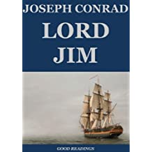 Lord Jim (Annotated Edition) (English Edition)
