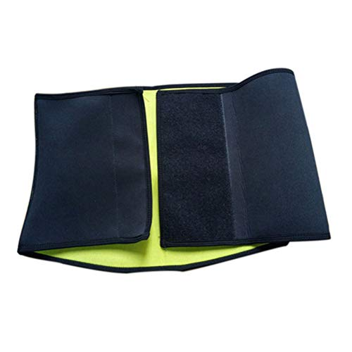 Flexees Slip Control (JWANS Frauen Gestaltung Weste Taille Trainer Shaperwear Neopren Push Up Bauch Control Gürtel Body Shaper Taille Cincher Tops)