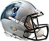 Riddell Revolution Original Helm - NFL Carolina Panthers