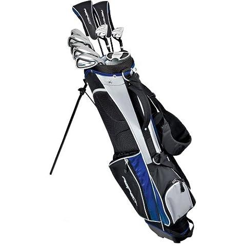 Intech Golf Aspekt Herren 2/8komplett-Set (Titan Golf Clubs)