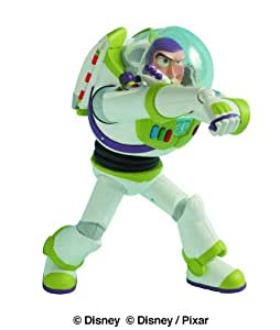 Disney Pixar Buzz l'Eclair Ultra Detail Figure