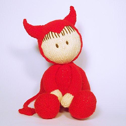 Halloween Jo-Jo Doll (English Edition)