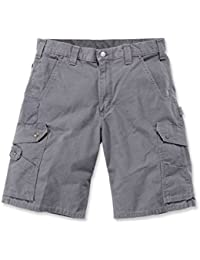 Carhartt - Pantalón corto