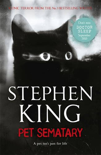 Pet Sematary por Stephen King
