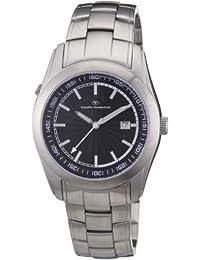 TOM TAILOR Herren-Armbanduhr XL Analog Quarz 5407504