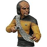 Star Trek TNG Hucha Lt. Worf 18 cm
