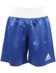 adidas - Short de boxe anglaise satin SMB01