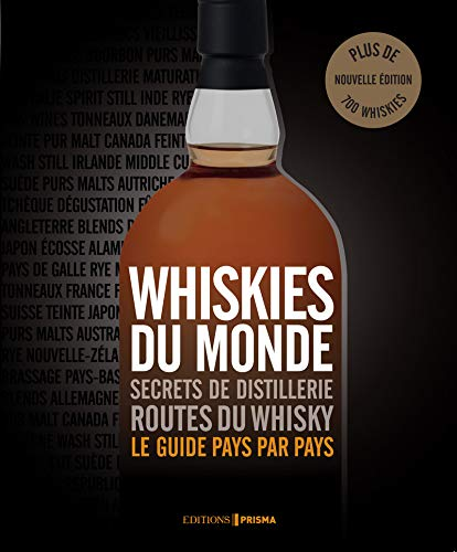 Whiskies du monde par Collectif