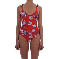 Pinko Costume Donna 1G1444Y57XRE3 Poliestere Rosso · Vedi opzioni Taglia 358d1f817ce