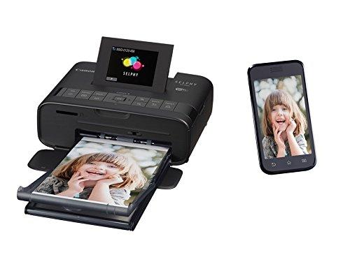Canon Selphy CP1200 Stampante Fotografica Compatta