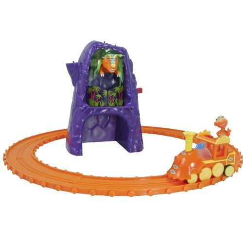 Tomy - El dino tren - circuito de iniciación t-rex