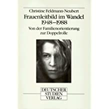Frauenleitbild im Wandel 1948-1988