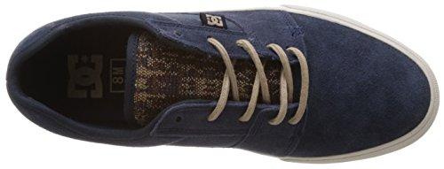 DC TONIK SEXBKC Herren Sneakers Mehrfarbig (BLUE/BLACK/BROWN-XBKC)