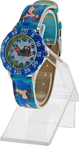 Technoline WT 926 Kinderarmbanduhr Disney Phineas & Ferb