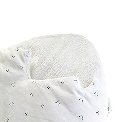 Sacos de Dormir para Bebés, BOBORA Bebé Recién Nacido Cálido Lindo Huevo Estilo Fleece Saco de dormir Wrap Manta Sleepsacks 0-6Meses