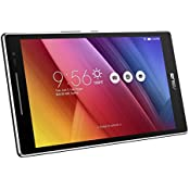 ASUS Z380C - 1A055A - Tablet de 8 (Intel Atom x3, WiFi , 2 GB RAM, 16 GB, Android 5.0), negro