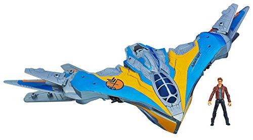 Guardianes de la Galaxia - Nave Milano Starship, playset (Hasbro A7911) 1