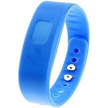 Pulsera Bluetooth Alerta vibratoria zumbido de alarma Llamada para el teléfono