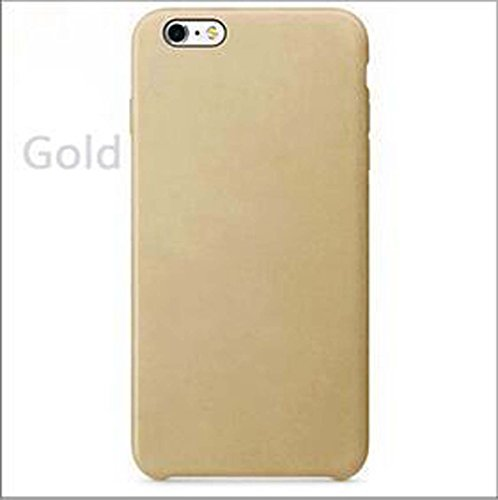 Elastic Technology Advanced Bumper Phone Case anti-rayures Shock TPU Supprimer Mobile Phone Shell Iphone 7. (noir) Gold