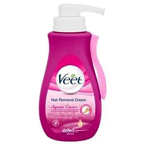 Veet Hair Removal Cream for Normal Skin 400ml