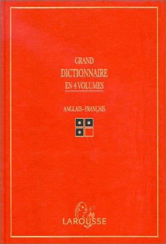 Grand dictionnaire Français - Anglais, tome 3 (export)