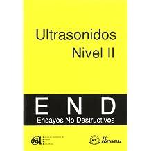 Ultrasonidos - nivel II