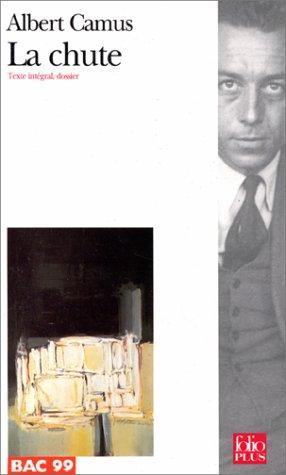 La Chute par Albert Camus