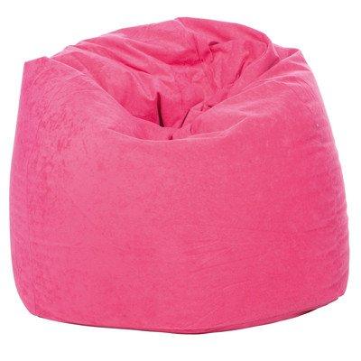 Sitzsack Europa 220 Micro Fiber Farbe: Pink