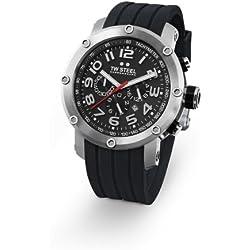 TW Steel Tech TW120 Watch - 45mm
