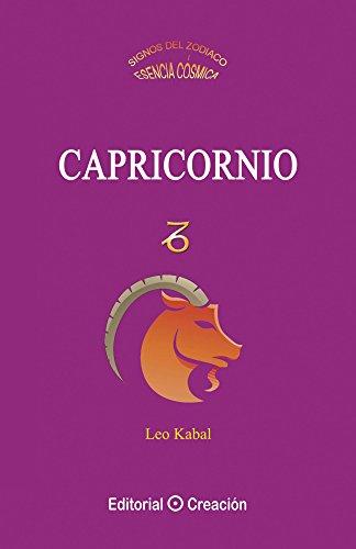 Capricornio por Leo Kabal