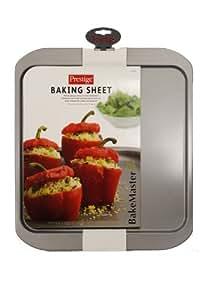 Prestige BakeMaster2, Single Non-stick Baking Sheet