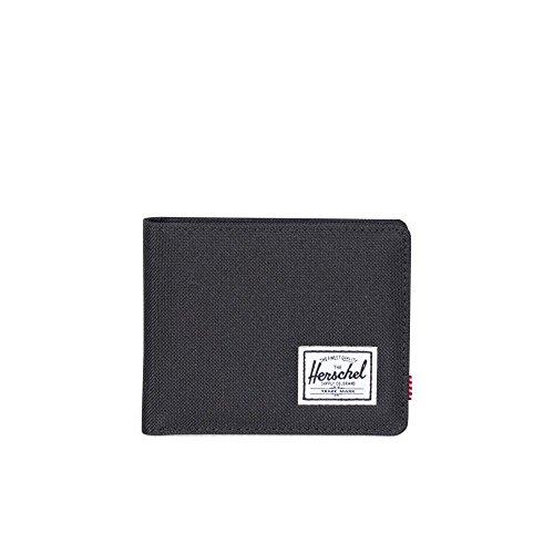 Herschel Porte-cartes Roy + coin Woodland Camo