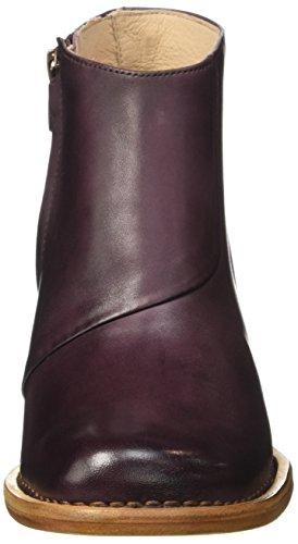 Neosens - Debina 562, Stivali Donna Viola (Violet (Prune))