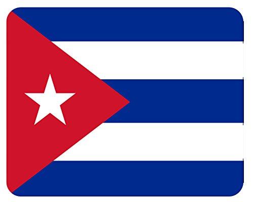 Preisvergleich Produktbild Mousepad Kuba