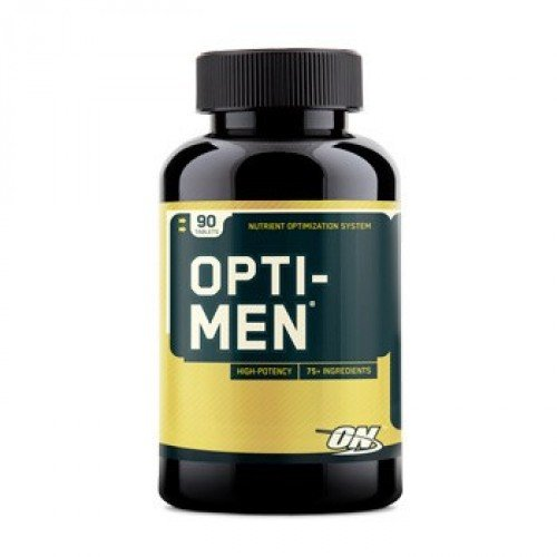 Optimum Nutrition Opti-Men Standard - 90 Tabletas