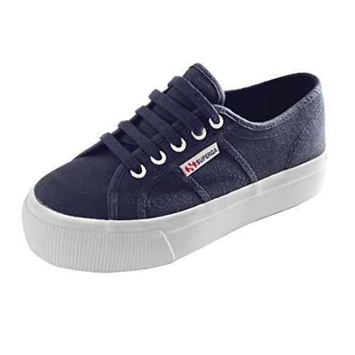 Sneaker Classic hoch Navy, Gr. 40 - (S00C3N0 2730 FB: F43 NAVYGR40)