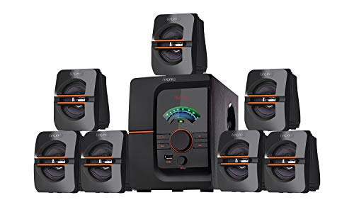 Tecnia 704 Bluetooth 7.1 Home Theater System