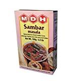 MDH Sambar Masala 100G Gewürze für Linsensuppe