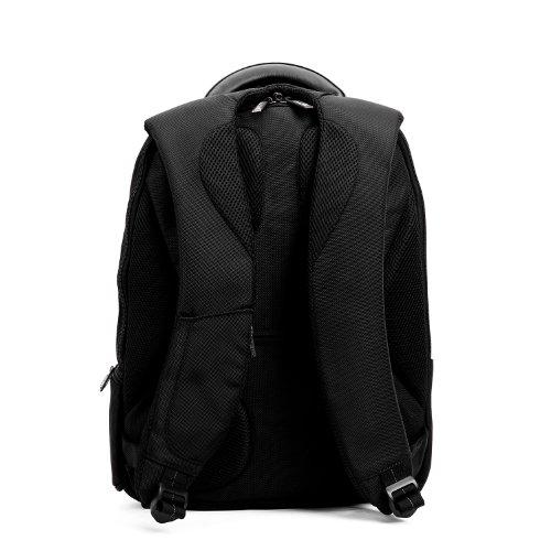 Delsey Quaterback sac à dos Noir