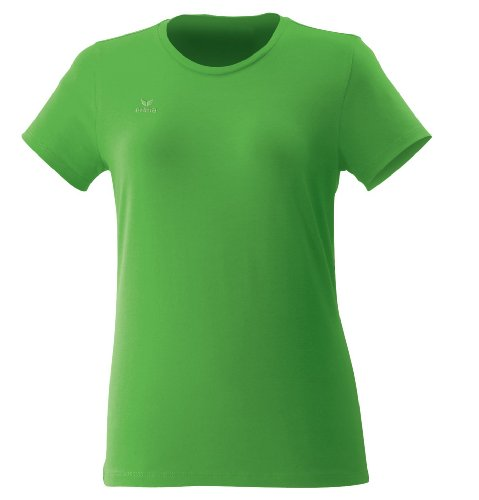 Erima Basic Line T-shirt Femme Vert