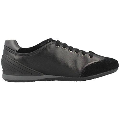 Scarpe uomo, color Nero , marca GEOX, modelo Scarpe Uomo GEOX U XENON A Nero Nero (nero)
