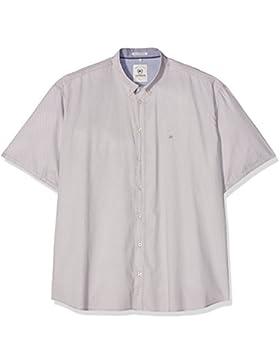 LERROS Große Größen Herren Freizeithemd Lerros Herren Hemd
