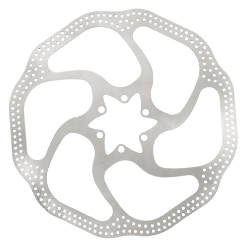 Avid 442000091 HS1 - Disco del freno, 160 mm, colore: Argento