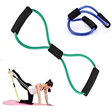 Extensor elastico para hombros bodytrainer deporte para brazos y piernas
