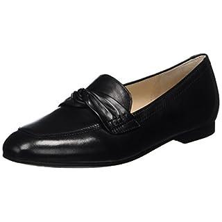 Gabor Shoes Damen Casual Slipper, Schwarz, 38 EU