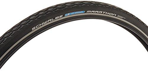 Schwalbe Marathon Wired Tyre with Greenguard Reflex