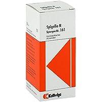 Synergon 161 Spigelia N Tropfen 50 ml preisvergleich bei billige-tabletten.eu