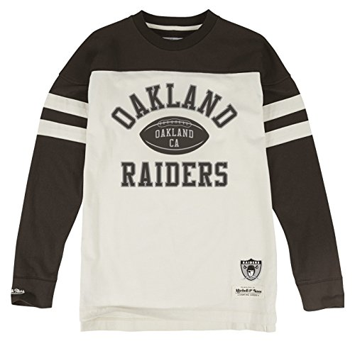 Oakland Raiders Mitchell & Ness NFL